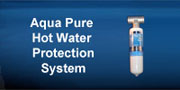 Aqua Pure Hot Water Protection